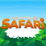 Puzzle for Kids Safari