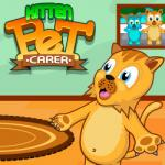 Kitten Pet Carer