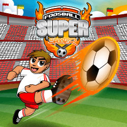 Foosball Super Shooter