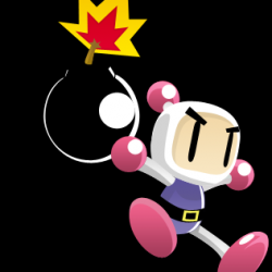 bomberman avatar