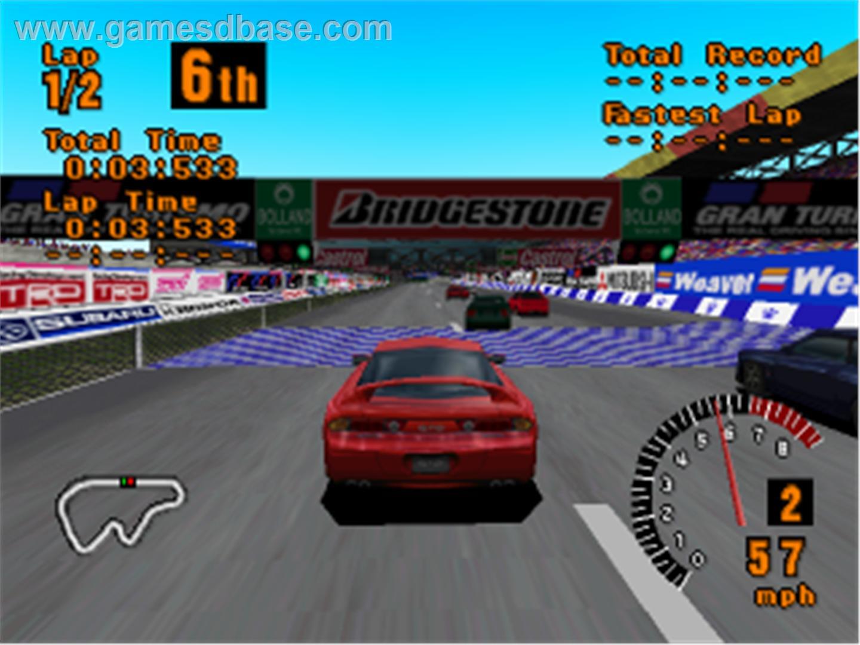 Los Videojuegos De Carreras De Los Clasicos Arcade A Los