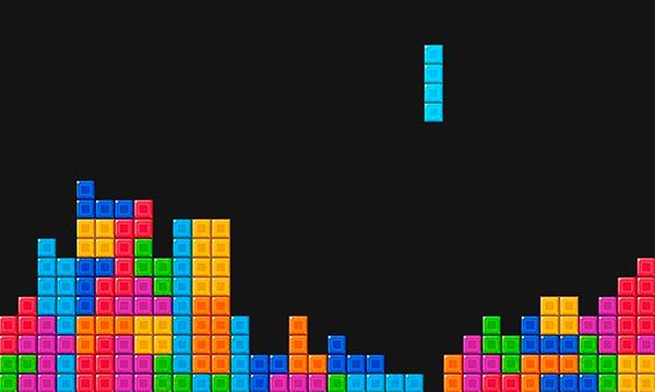 puzzle games tetris